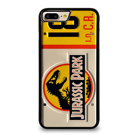 JURASSIC PARK Cover iPhone7 Plus