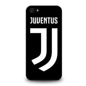 JUVENTUS LOGO New Cover iPhone 5 / 5S / SE