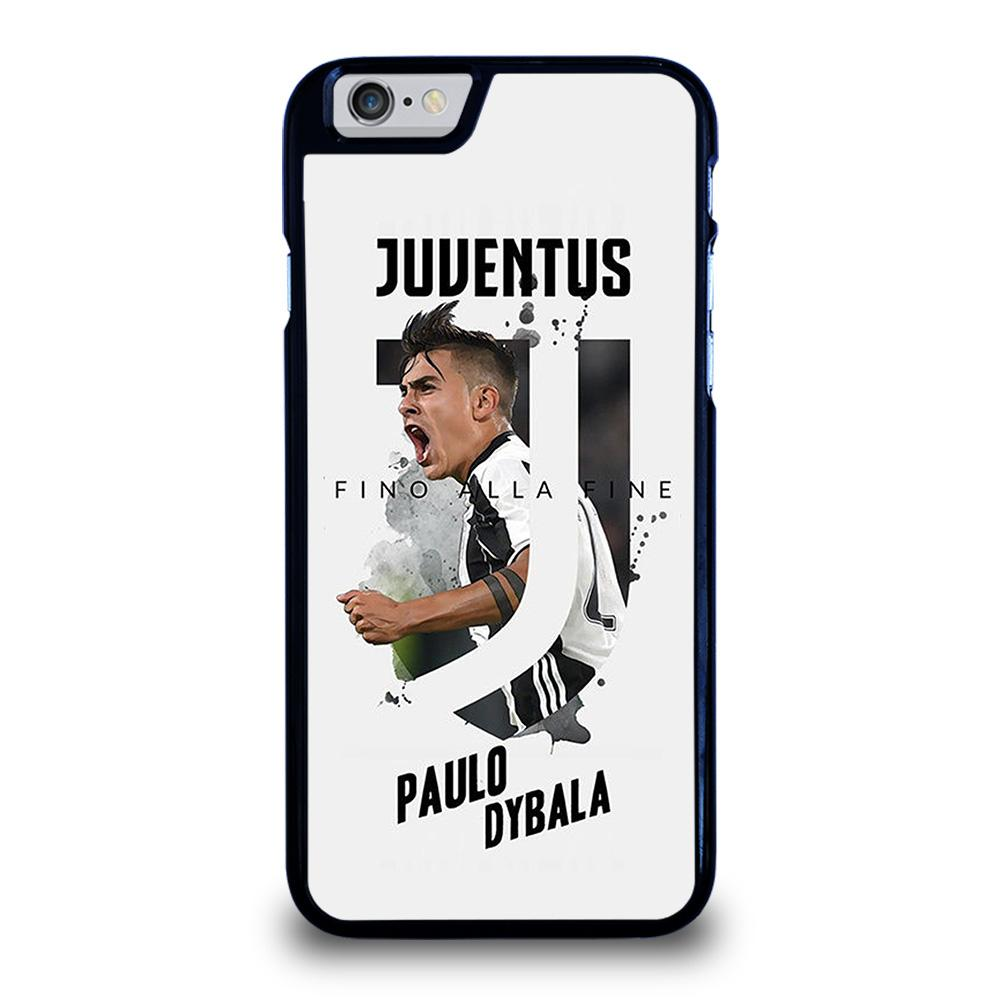 JUVENTUS PAULO DYBALA Cover iPhone 6 / 6S