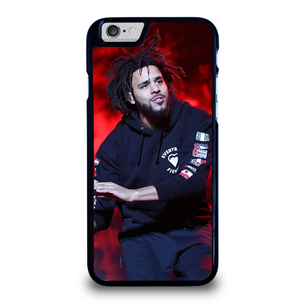 J COLE WENT PLATINUM Cover iPhone 6 / 6S