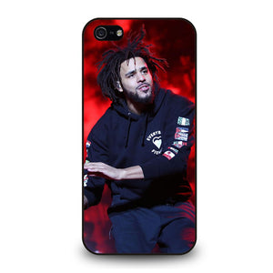 J COLE WENT PLATINUM Cover iPhone 5 / 5S / SE