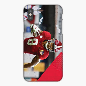 Custodia Cover iphone 6 7 8 plus Josh Jacobs Gives The Raiders