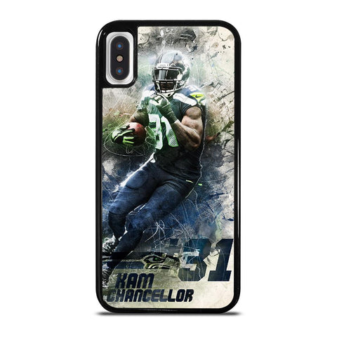 KAM CHANCELLOR SEATTLE SEAHAWKS NEW-iPHONE 8 PLUS cover iPhone X / XS,cover iphone x elgiganten cover iphone x koala,KAM CHANCELLOR SEATTLE SEAHAWKS NEW-iPHONE 8 PLUS cover iPhone X / XS