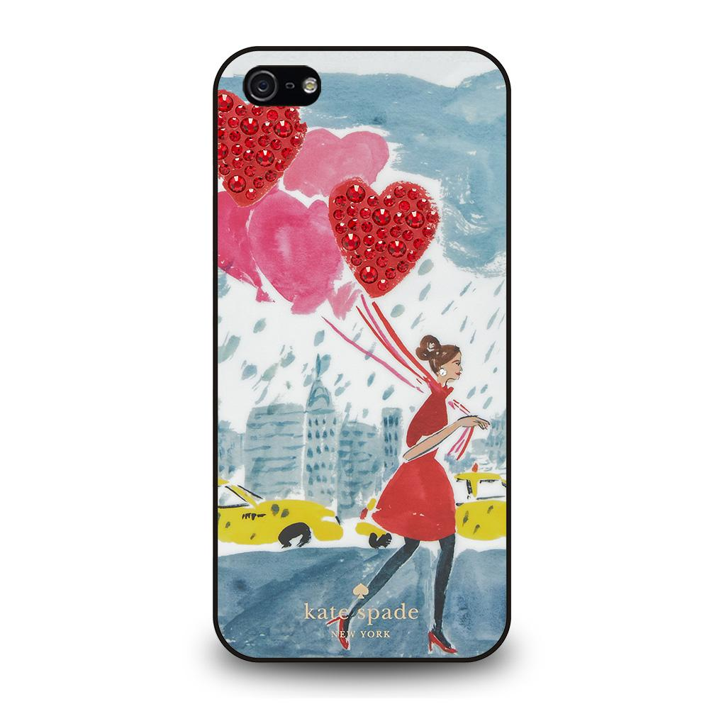 KATE SPADE BALLOON Cover iPhone 5 / 5S / SE