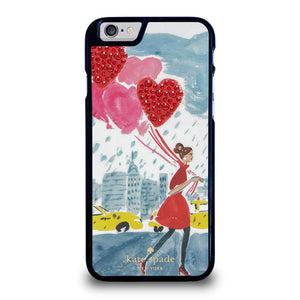 KATE SPADE BALLOON Cover iPhone 6 / 6S