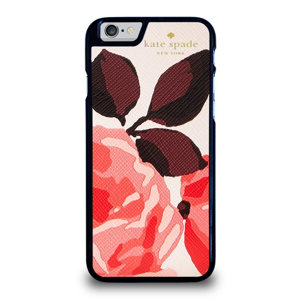 KATE SPADE CAMEROON STREET ROSES Cover iPhone 6 / 6S