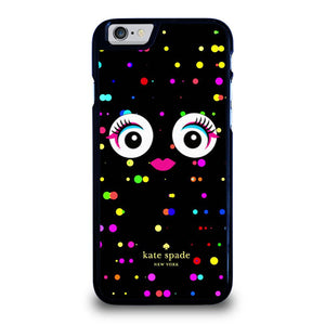 KATE SPADE COLORFULL MONSTER EYE Cover iPhone 6 / 6S
