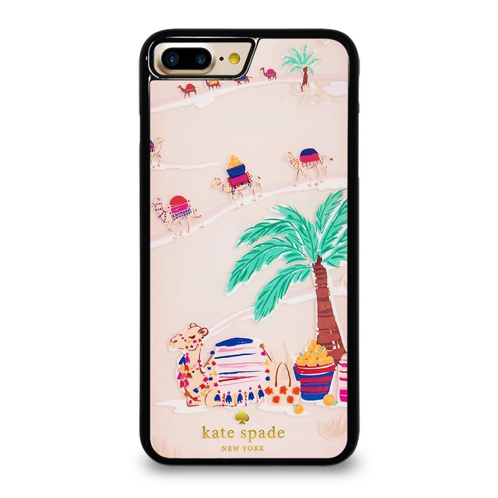 KATE SPADE DESERT CAMEL Cover iPhone 7 Plus
