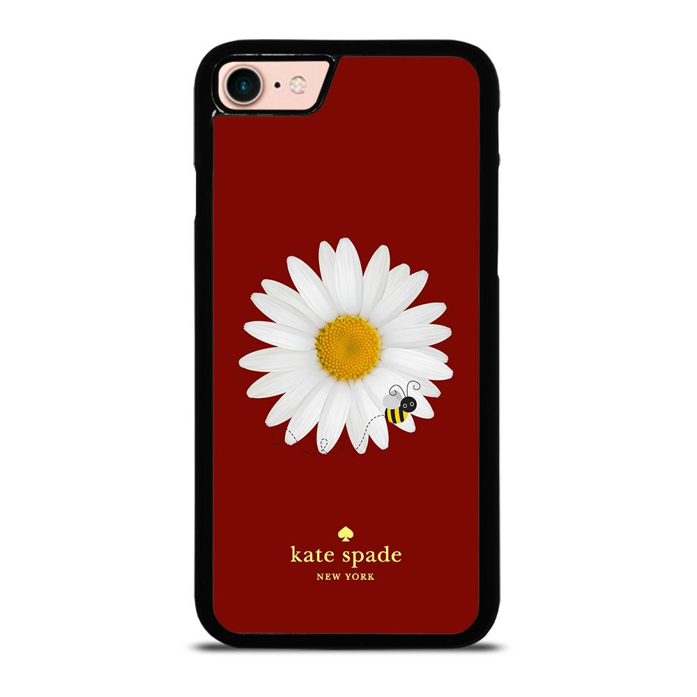 KATE SPADE FLOWER AND BEE Cover iPhone 8