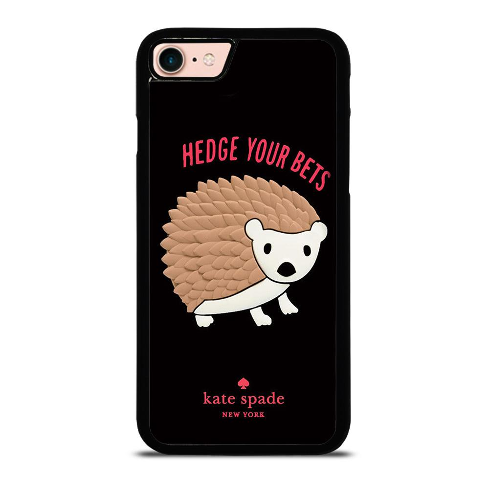 KATE SPADE HEDGE YOUR BETS Cover iPhone 8