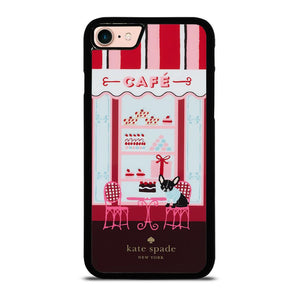 KATE SPADE NEW YORK CAFE Cover iPhone 8