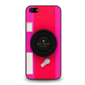 KATE SPADE NEW YORK CAMERA Cover iPhone 5 / 5S / SE