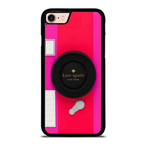 KATE SPADE NEW YORK CAMERA Cover iPhone 8