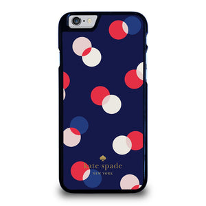 KATE SPADE NEW YORK LIGHT BUBBLE Cover iPhone 6 / 6S