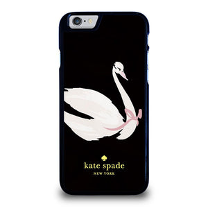 KATE SPADE SWAN Cover iPhone 6 / 6S