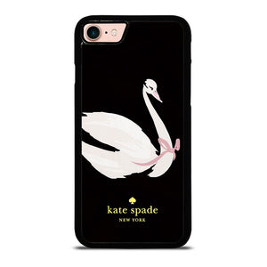 KATE SPADE SWAN Cover iPhone 8