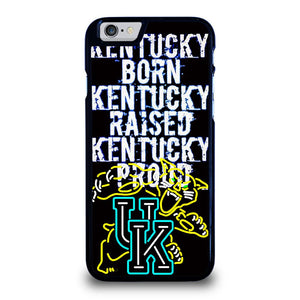 KENTUCKY WILDCATS UK Cover iPhone 6 / 6S