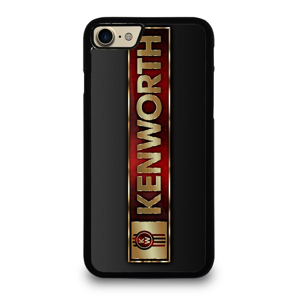 KENWORTH TRUCK Logo Cover iPhone 7