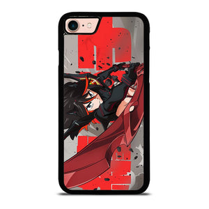 KILL LA KILL MATOI RYUUKO Cover iPhone 8