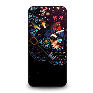 KINGDOM HEARTS 2 Cover iPhone 5 / 5S / SE