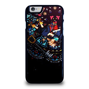 KINGDOM HEARTS 2 Cover iPhone 6 / 6S