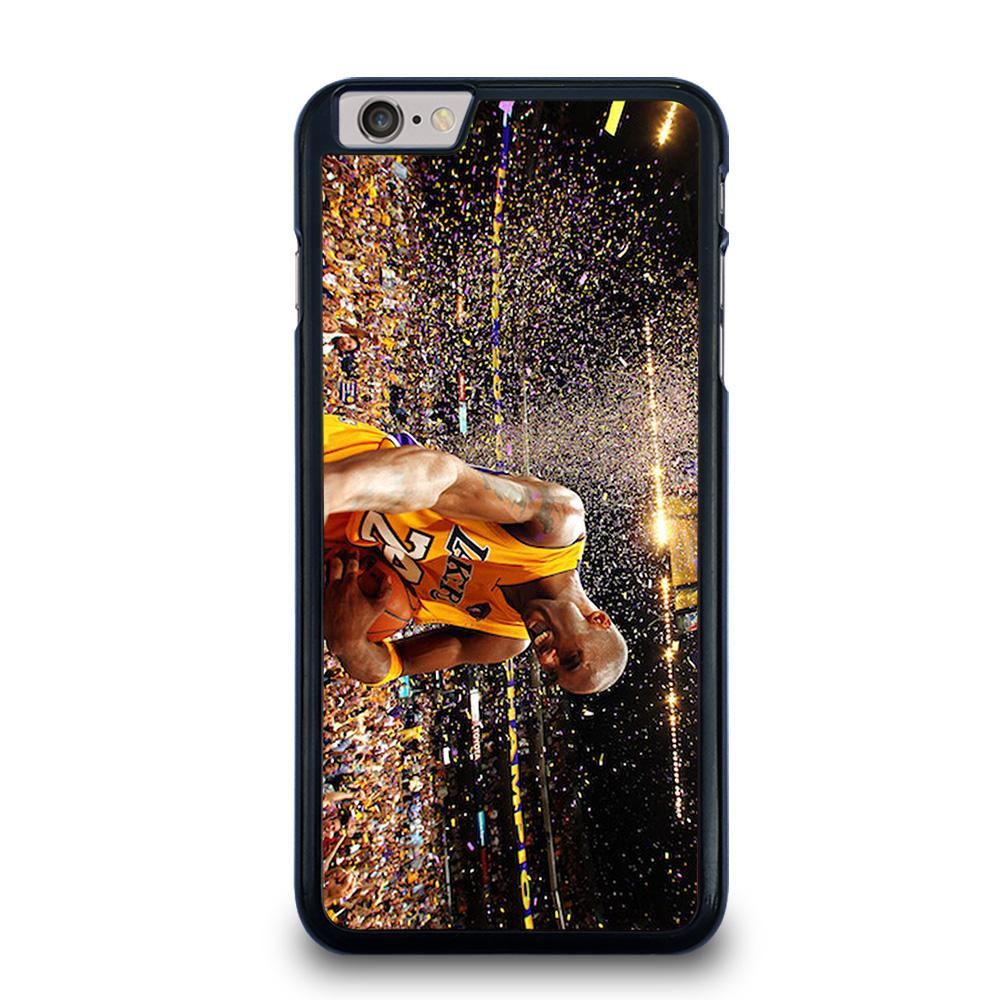 KOBE BRYANT LA LAKERS Cover iPhone 6 / 6S Plus