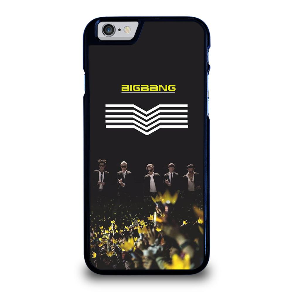 KPOP BIGBANG BIG BANG Cover iPhone 6 / 6S