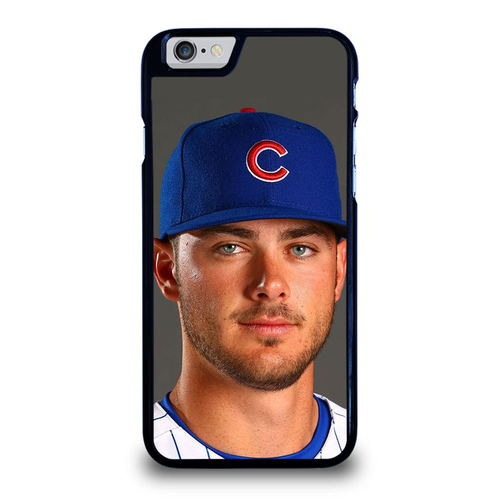 KRIS BRYANT CHICAGO CUBS Cover iPhone 6 / 6S