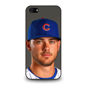 KRIS BRYANT CHICAGO CUBS Cover iPhone 5 / 5S / SE