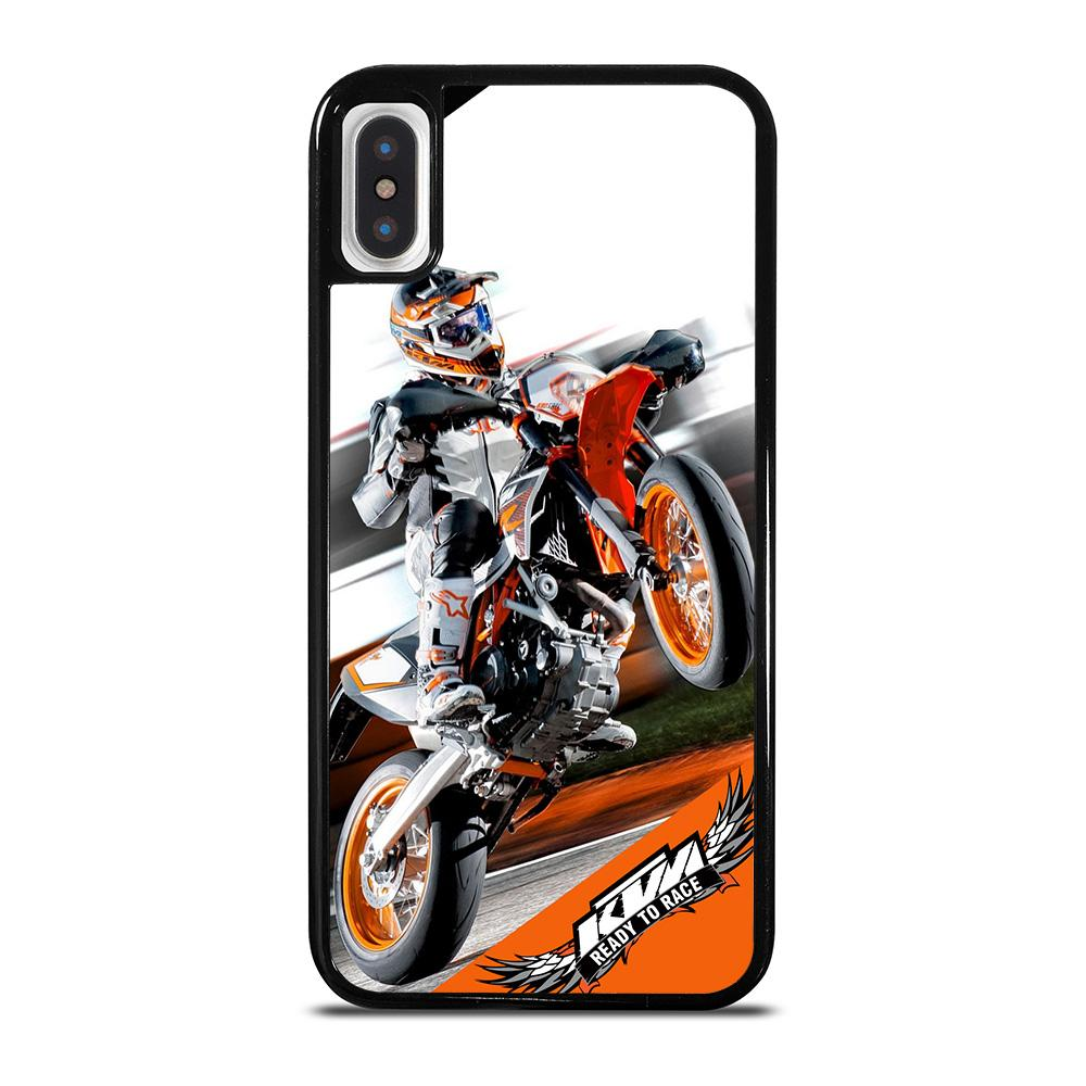 KTM READY TO RACE 3 cover iPhone X / XS,cover iphone x yves saint laurent cover iphone x pitaka,KTM READY TO RACE 3 cover iPhone X / XS