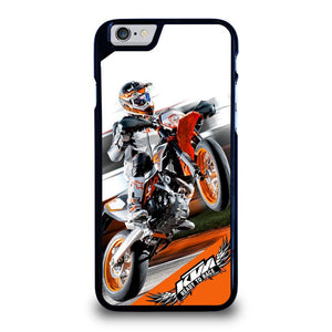 KTM READY TO RACE 3 Cover iPhone 6 / 6S