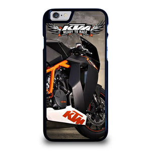 KTM READY TO RACE 4 Cover iPhone 6 / 6S
