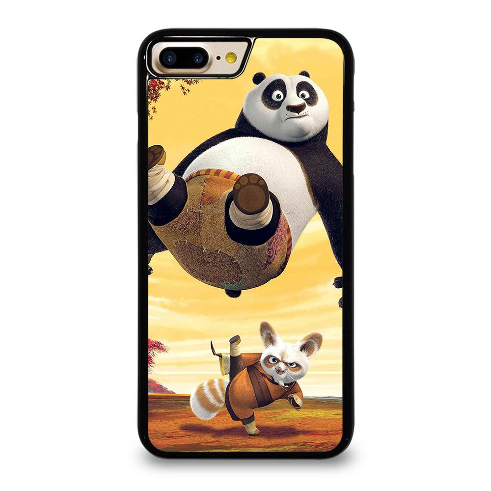 KUNGFU PANDA PO MASTER SHIFU Cover iPhone7 Plus