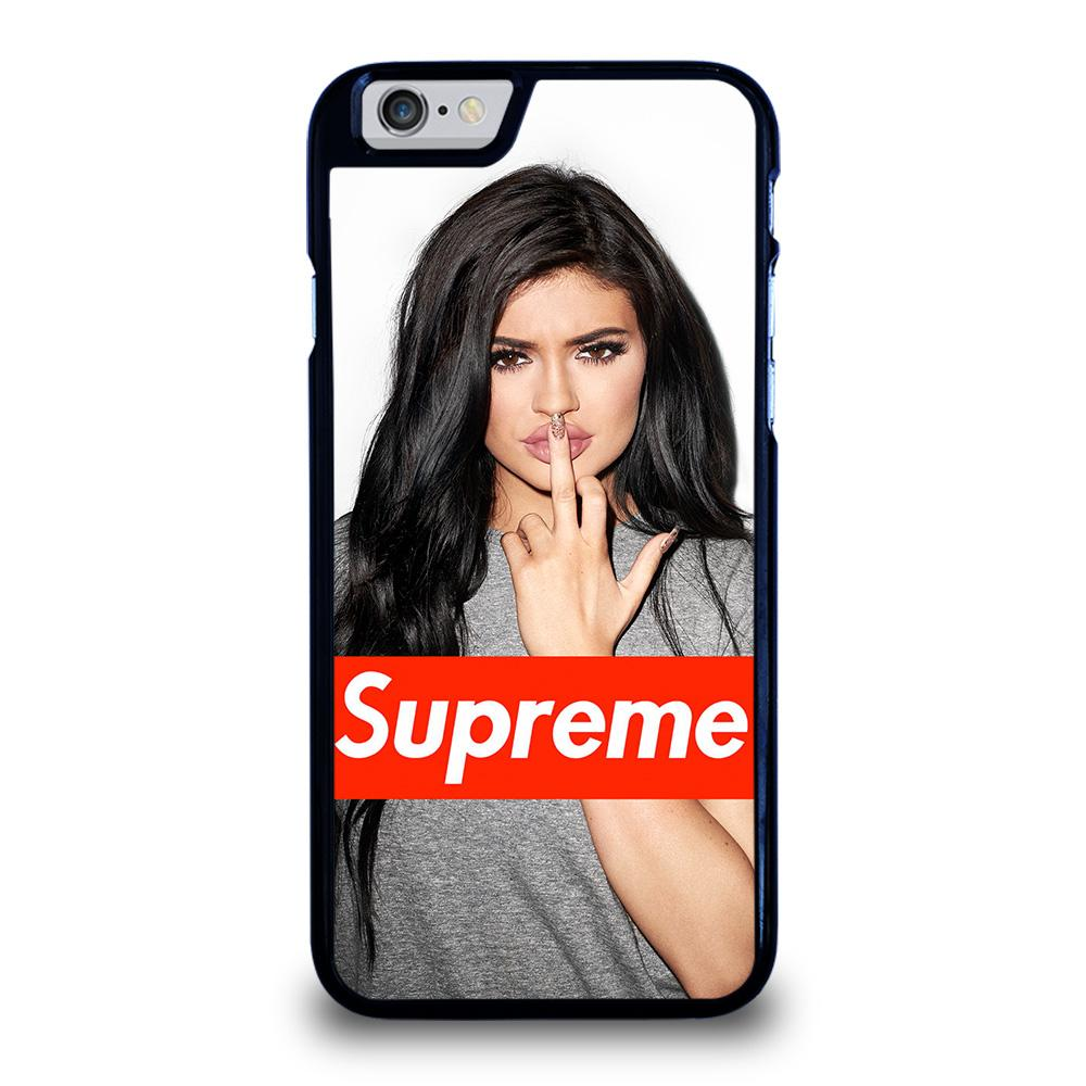 KYLIE SUPREME JENNER Cover iPhone 6 / 6S
