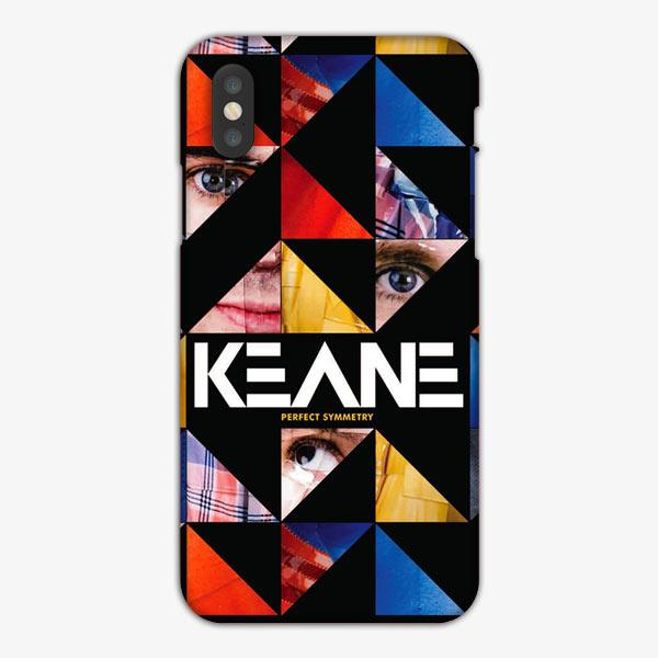 Custodia Cover iphone 6 7 8 plus Keane And We'Re Spiralling