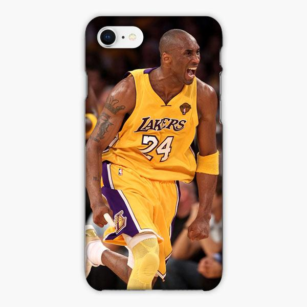 Custodia Cover iphone 6 7 8 plus Kobe Bryant The Los Angeles Lakers