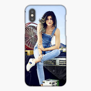 Custodia Cover iphone 6 7 8 plus Kylie Jenner Stylish Casual