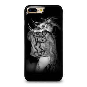 LADY GAGA BORN THIS WAY Cover iPhone7 Plus