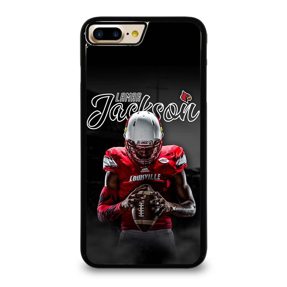 LAMAR JACKSON LOUISVILLE Cover iPhone7 Plus