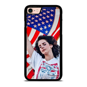 LANA DEL REY GALLERY Cover iPhone 8