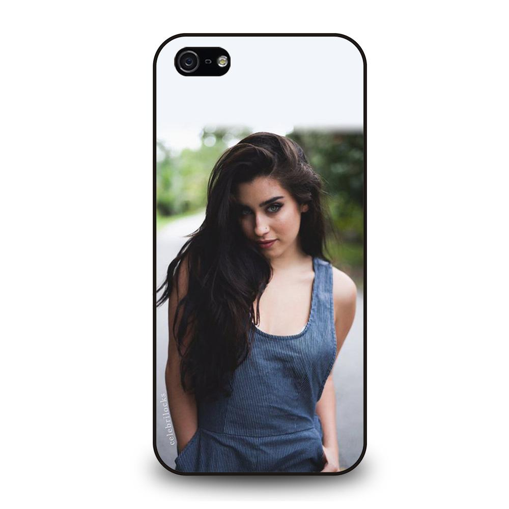 LAUREN JAUREGUI Cover iPhone 5 / 5S / SE