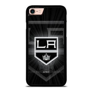 LA KINGS LOS ANGELES 2 custodia cover iPhone8