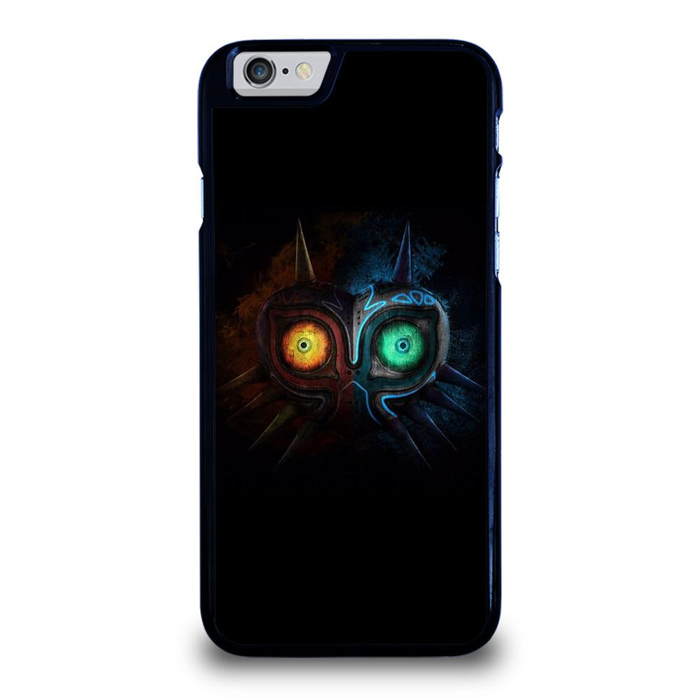 LEGEND OF ZELDA MAJORA'S MASK Cover iPhone 6 / 6S