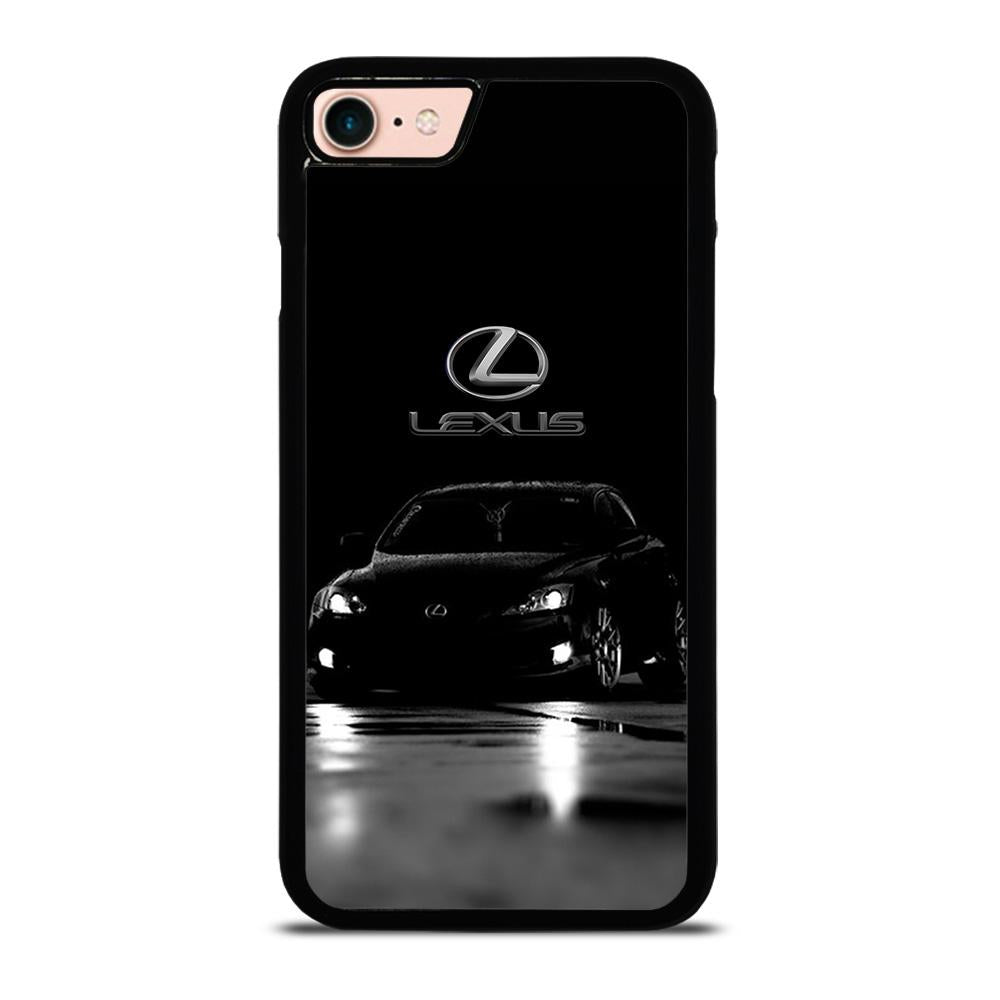 LEXUS CAR Cover iPhone 8
