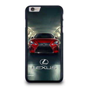 LEXUS RED CAR LOGO Cover iPhone 6 / 6S Plus