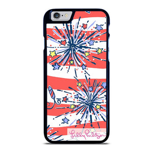 LILLY PULITZER JULY Cover iPhone 6 / 6S