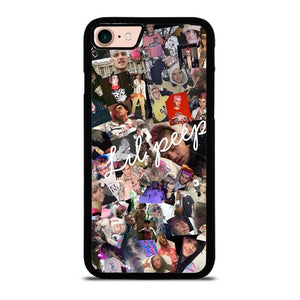 LIL PEEP COLLAGE Cover iPhone 8