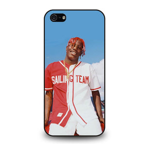LIL YACHTY SAILING TEAM Cover iPhone 5 / 5S / SE