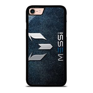 LIONEL MESSI 10 LOGO Cover iPhone 8