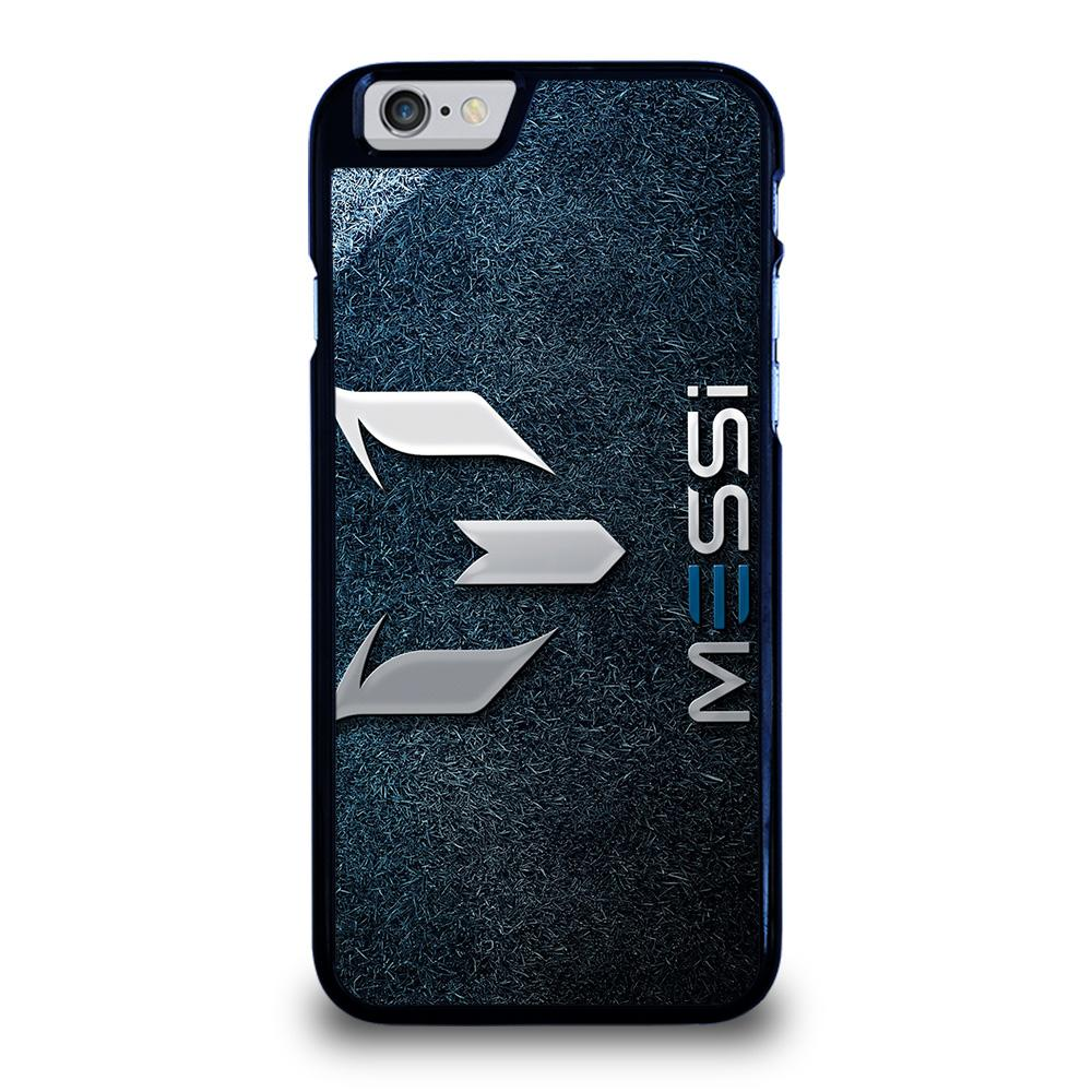 LIONEL MESSI 10 LOGO Cover iPhone 6 / 6S